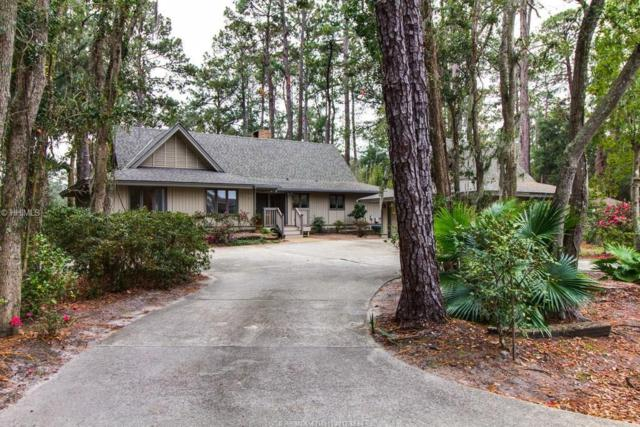 99 Governors Road, Hilton Head Island, SC 29928 (MLS #373936) :: Collins Group Realty