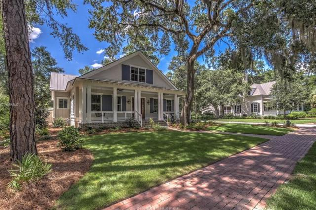 48 Gilded St, Bluffton, SC 29910 (MLS #373941) :: RE/MAX Coastal Realty