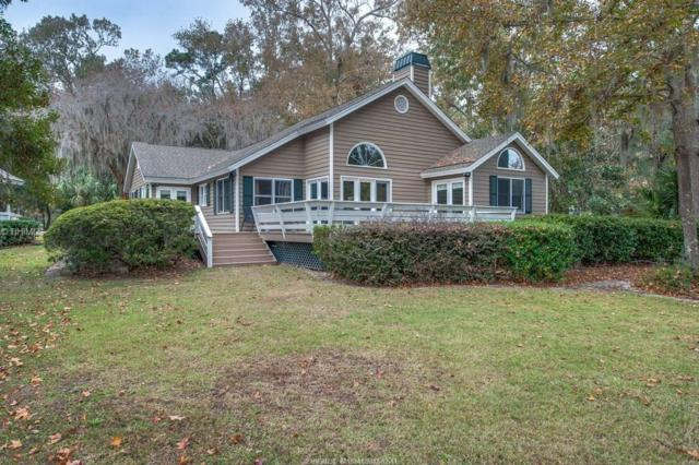 5 Wims View Court, Okatie, SC 29909 (MLS #373956) :: RE/MAX Coastal Realty