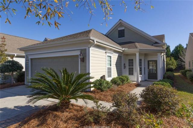 101 Spring Beauty Drive, Bluffton, SC 29909 (MLS #373989) :: Collins Group Realty