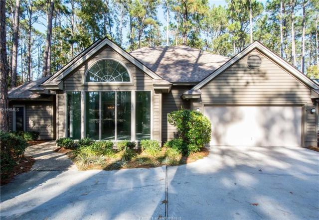 13 Adventure Galley Lane, Hilton Head Island, SC 29926 (MLS #373991) :: Collins Group Realty