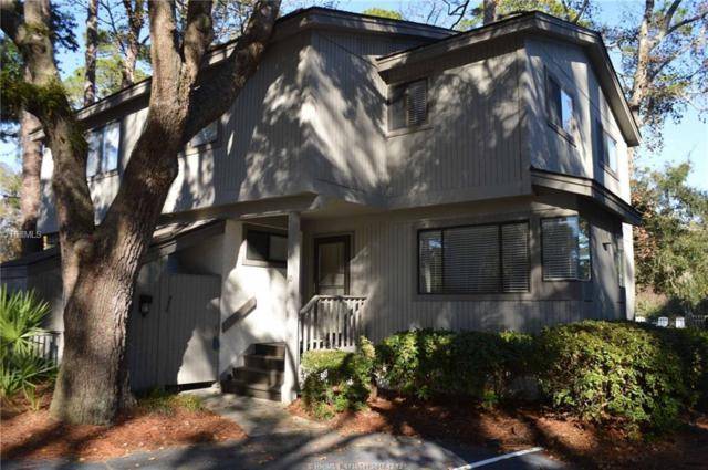 110 S Forest Beach Drive #10, Hilton Head Island, SC 29928 (MLS #373992) :: RE/MAX Island Realty