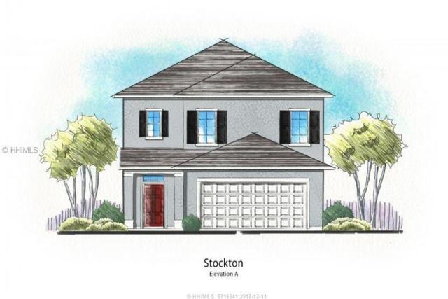 506 Hampton Lake Drive, Bluffton, SC 29910 (MLS #373995) :: RE/MAX Coastal Realty