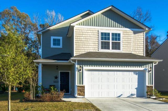 7 Hager Road, Bluffton, SC 29910 (MLS #374003) :: RE/MAX Island Realty