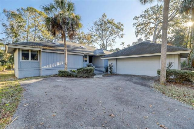 14 Heath Drive, Hilton Head Island, SC 29928 (MLS #374006) :: Collins Group Realty