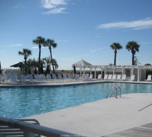 10 N Forest Beach Drive #2513, Hilton Head Island, SC 29928 (MLS #374010) :: RE/MAX Island Realty