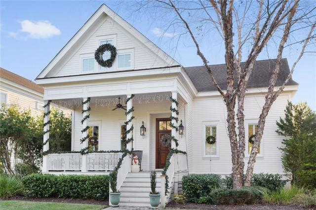 116 Great Heron Way, Bluffton, SC 29909 (MLS #374015) :: Collins Group Realty