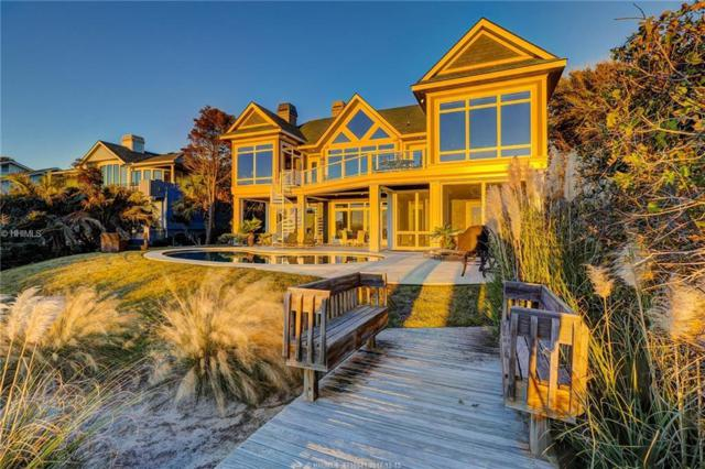 11 Iron Clad, Hilton Head Island, SC 29928 (MLS #374018) :: Collins Group Realty