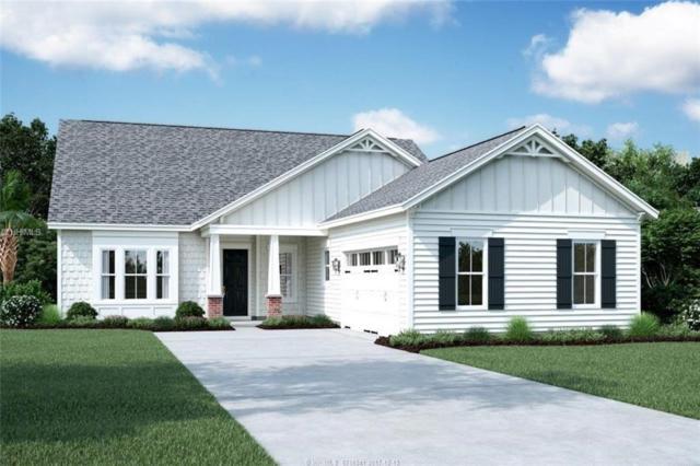 243 Castaway Drive W, Bluffton, SC 29910 (MLS #374019) :: RE/MAX Island Realty