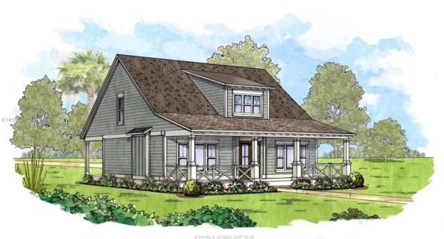 242 Castaway Drive W, Bluffton, SC 29910 (MLS #374020) :: RE/MAX Island Realty