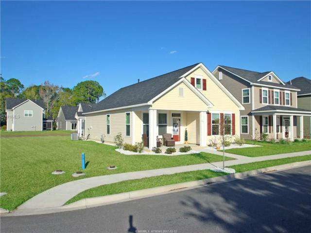 26 7th Avenue, Bluffton, SC 29910 (MLS #374025) :: RE/MAX Island Realty