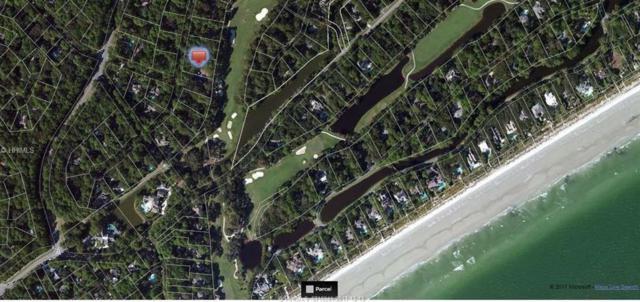 11 Jessamine Place, Hilton Head Island, SC 29928 (MLS #374029) :: RE/MAX Island Realty