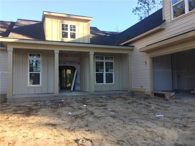235 Hampton Lake Drive, Bluffton, SC 29910 (MLS #374035) :: Collins Group Realty