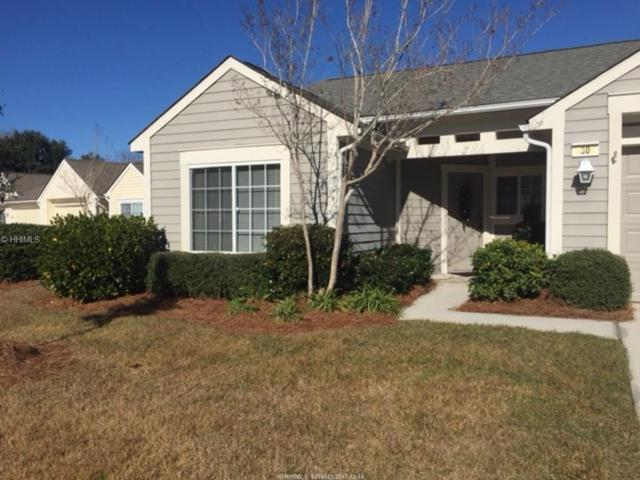 30 Zubler Street, Bluffton, SC 29909 (MLS #374043) :: Collins Group Realty