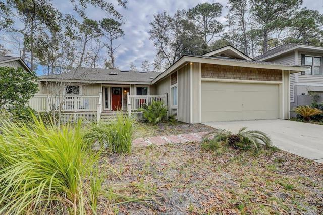 62 Otter Road, Hilton Head Island, SC 29926 (MLS #374044) :: Collins Group Realty