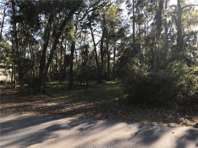31 Cat Brier Lane, Hilton Head Island, SC 29926 (MLS #374045) :: Collins Group Realty