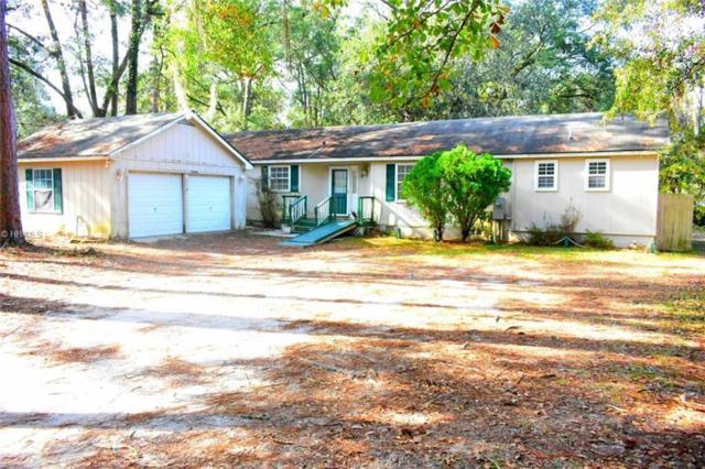 9 River Oaks Drive, Bluffton, SC 29910 (MLS #374055) :: RE/MAX Island Realty