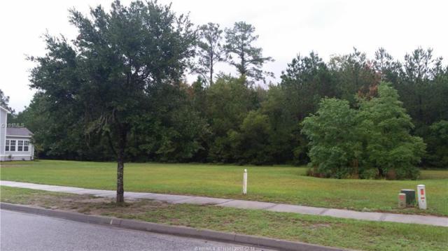 11 Shell Hall Way, Bluffton, SC 29910 (MLS #374062) :: RE/MAX Island Realty