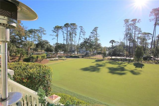 13 Wexford On The Green, Hilton Head Island, SC 29928 (MLS #374076) :: Collins Group Realty