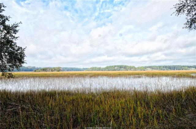 15 Rose Hill Drive, Bluffton, SC 29910 (MLS #374142) :: RE/MAX Island Realty