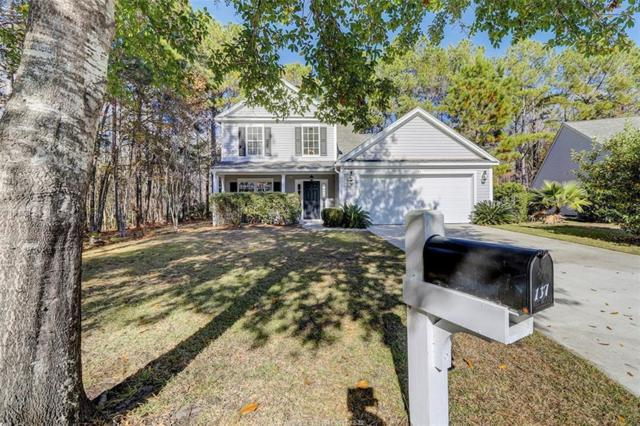 137 Planters Row Court, Bluffton, SC 29910 (MLS #374156) :: RE/MAX Island Realty