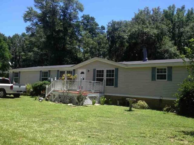 356 Wimbee Landing Road, Seabrook, SC 29940 (MLS #374198) :: RE/MAX Coastal Realty