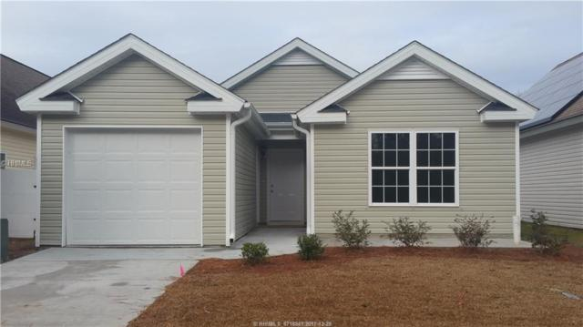 113 Pine Forest Drive, Bluffton, SC 29910 (MLS #374241) :: Collins Group Realty