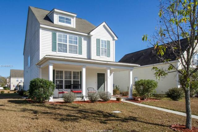 314 Columbia Lane, Bluffton, SC 29909 (MLS #374243) :: Beth Drake REALTOR®