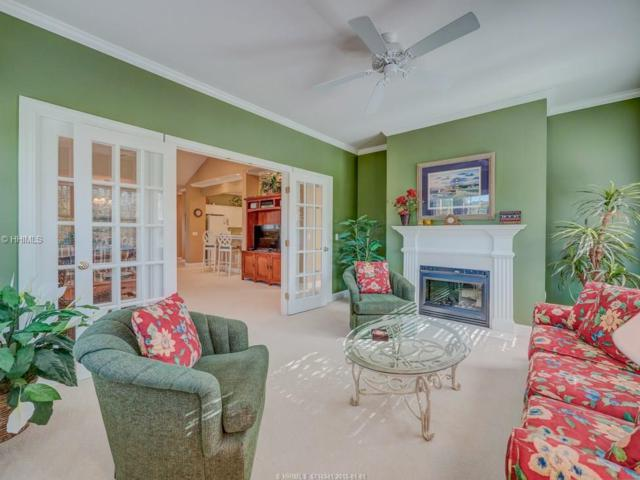 1 Gloucester Road M-2, Hilton Head Island, SC 29928 (MLS #374265) :: RE/MAX Island Realty