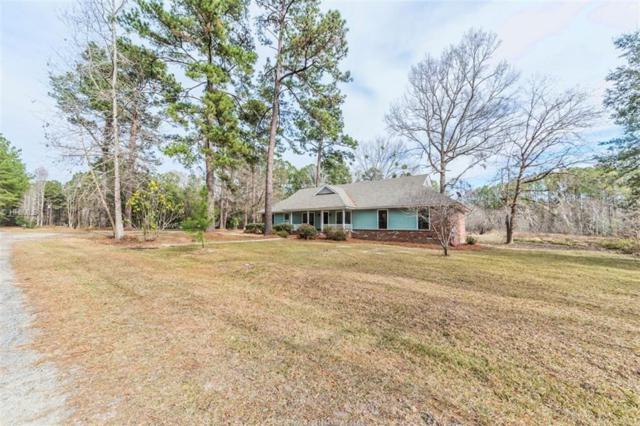 1039 Plantation Drive, Hardeeville, SC 29927 (MLS #374282) :: Beth Drake REALTOR®