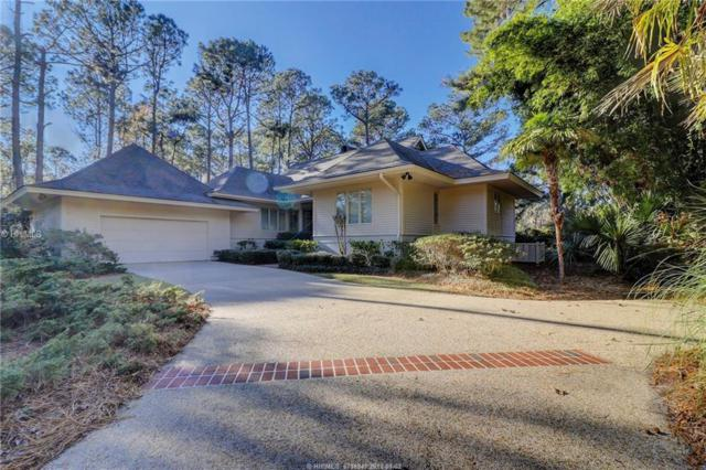 27 Turnbridge Drive, Hilton Head Island, SC 29928 (MLS #374285) :: RE/MAX Island Realty