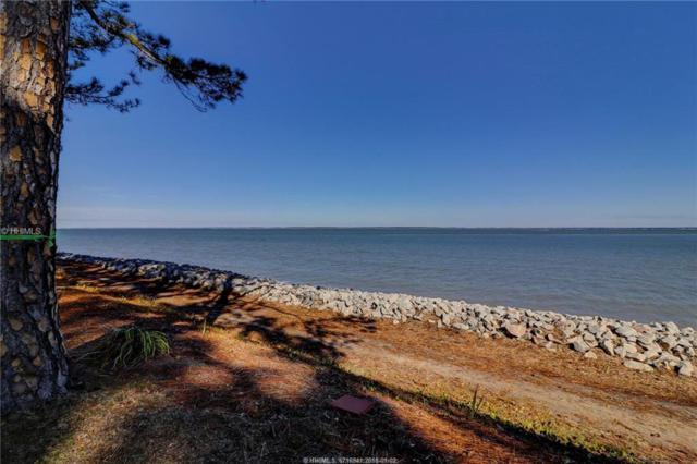33 Dolphin Point Lane, Hilton Head Island, SC 29926 (MLS #374288) :: RE/MAX Island Realty