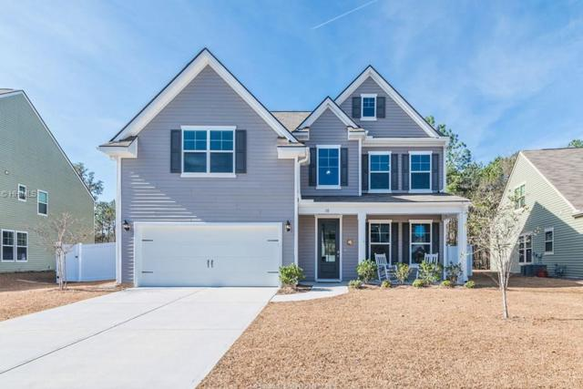 10 Stepping Stone Way, Bluffton, SC 29910 (MLS #374311) :: RE/MAX Island Realty
