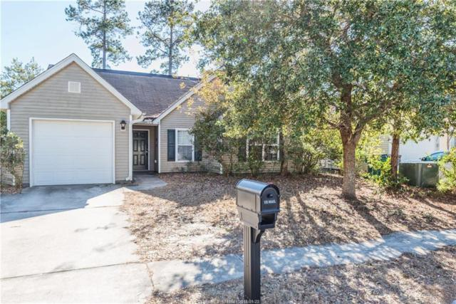 8 Wiregrass Way, Bluffton, SC 29910 (MLS #374313) :: Collins Group Realty