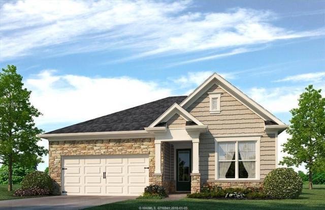42 Bridgeton Drive, Bluffton, SC 29909 (MLS #374314) :: RE/MAX Island Realty