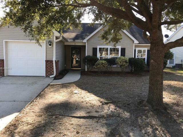 18 Wiregrass Way, Bluffton, SC 29910 (MLS #374321) :: Beth Drake REALTOR®