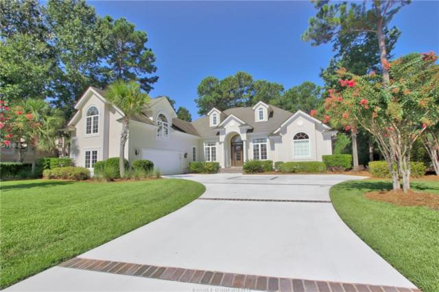 6 Canterbury Lane, Bluffton, SC 29910 (MLS #374380) :: RE/MAX Island Realty