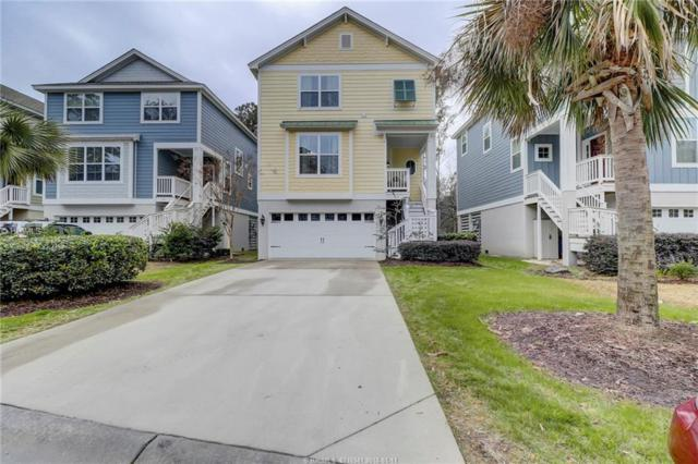 54 Jarvis Creek Lane, Hilton Head Island, SC 29926 (MLS #374398) :: RE/MAX Coastal Realty