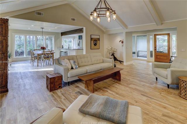 24 Big Woods Drive, Hilton Head Island, SC 29926 (MLS #374411) :: Beth Drake REALTOR®