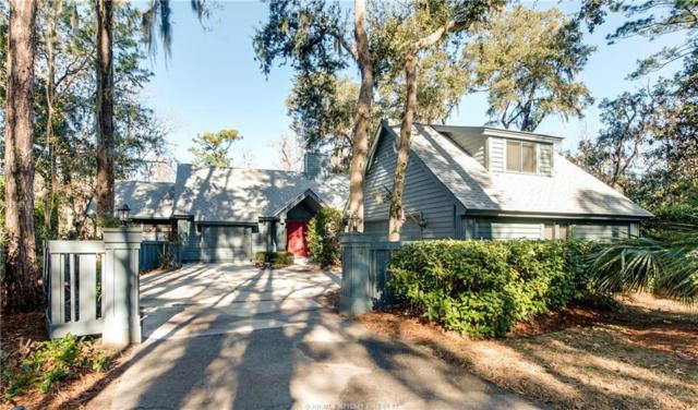 4 Wisteria Lane, Hilton Head Island, SC 29928 (MLS #374423) :: RE/MAX Island Realty