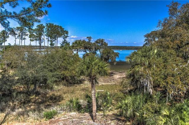 38 Fuller Pointe Drive, Hilton Head Island, SC 29926 (MLS #374428) :: RE/MAX Island Realty