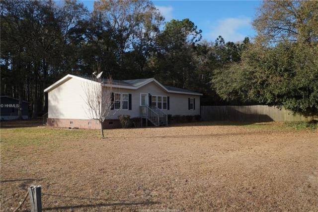 2 Field Fare Way, Seabrook, SC 29940 (MLS #374449) :: The Alliance Group Realty