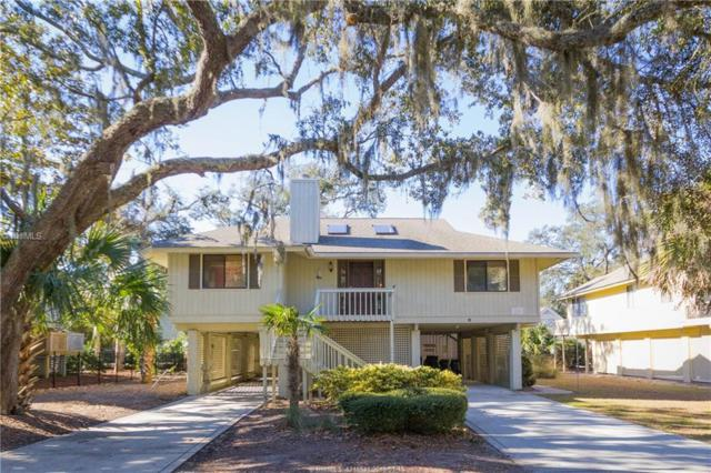 6 Osprey Street, Hilton Head Island, SC 29928 (MLS #374472) :: RE/MAX Coastal Realty