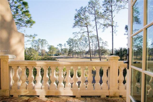 45 Wexford On The Green, Hilton Head Island, SC 29928 (MLS #374497) :: RE/MAX Island Realty
