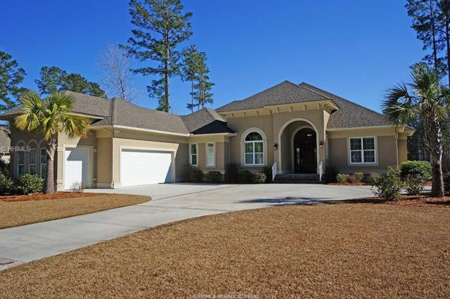 141 Wicklow Drive, Bluffton, SC 29910 (MLS #374511) :: RE/MAX Island Realty
