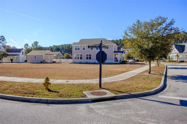 29 Shell Hall Drive, Bluffton, SC 29910 (MLS #374518) :: RE/MAX Island Realty