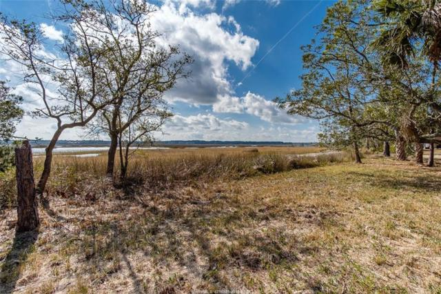 84 Crosswinds Drive, Hilton Head Island, SC 29926 (MLS #374520) :: Collins Group Realty