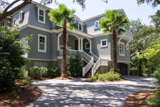 20 Donax Road, Hilton Head Island, SC 29928 (MLS #374523) :: Beth Drake REALTOR®