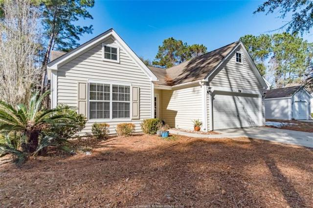 607 Coopers Lane N, Bluffton, SC 29910 (MLS #374540) :: Beth Drake REALTOR®