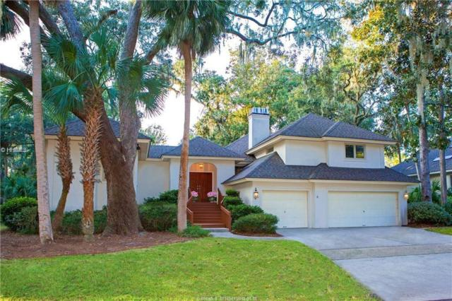 6 Cottage Court, Hilton Head Island, SC 29928 (MLS #374541) :: RE/MAX Island Realty